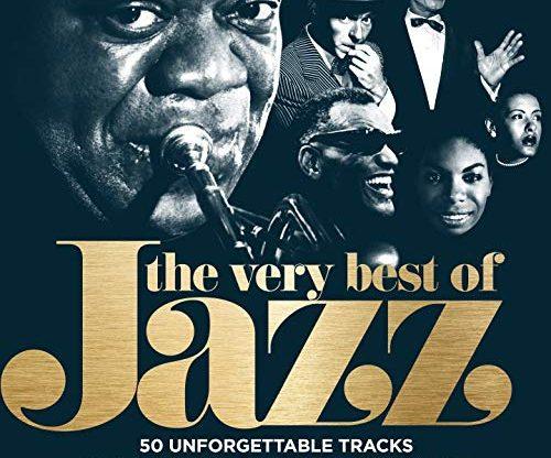Poslusajte jazz hitove