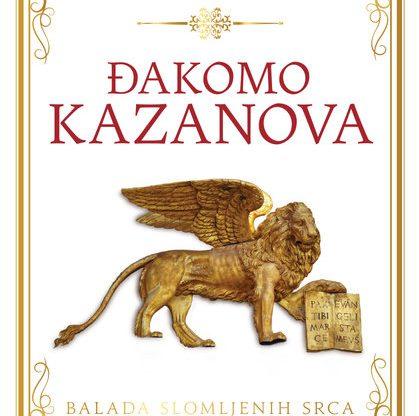 Đakomo Kazanova