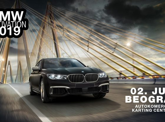 BMW MOTIVATION