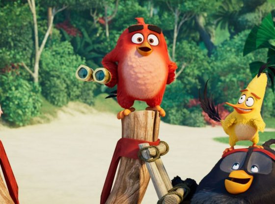 Animirana avantura Angry Birds Film 2 stiže u bioskope od 22. avgusta!
