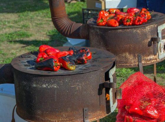 Recept za makedonski ajvar